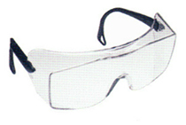 3M Safety Goggle OX 2000
